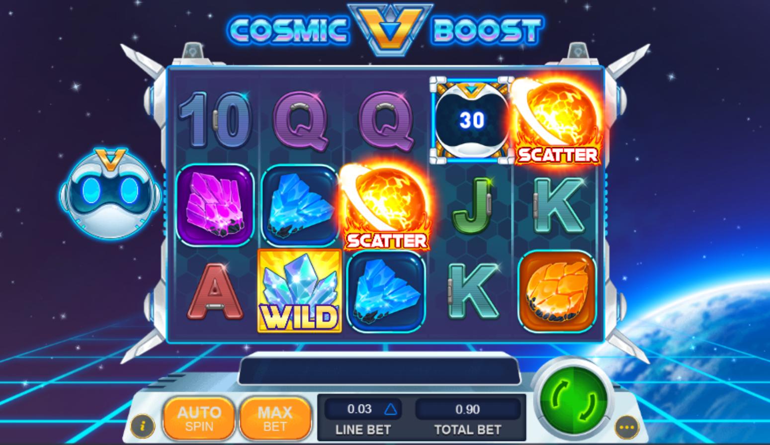 Game Slot Terbaik